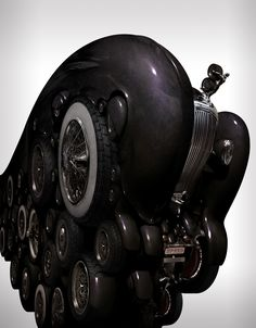 """Speed"" 2d Art, My Works, Objects"