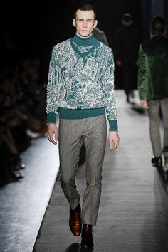 Diesel Black Gold (1) | Milan FW2013 #Fashion #Weeks #Milan #Trend