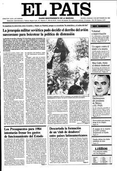 4 de Septiembre de 1983