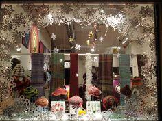 Storefront Window Displays | Photo Roundup: Festive Storefronts And Window Displays In Philadelphia ...