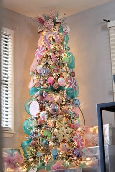 our 2015 christmas tree damymedia candy land theme christmas tree christmas tree decoration ideas christmas tree ideas candy land theme christmas