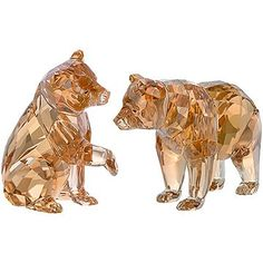 This beautiful pair of Bear Cubs combine perfectly with the SCS Annual Edition 2017 Bear Arcadia, the bear mother, to create a heartwarming family... Shop now