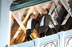 Niall & Harry!