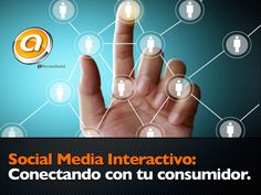 social-media-interactivo-atomica-team by Mariela Quintero Atomica Team via Slideshare