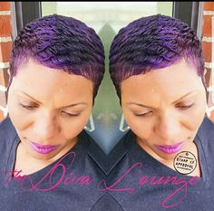 The Diva Lounge Hair Salon Larnetta Moncrief Montgomery, Alabama