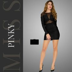 Evening look miss pinky  Chic look miss pinky  fashionista  dress  girls   e38ffa9c090