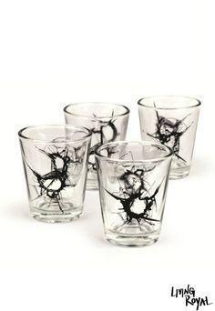 """""""SHOT"""" Glasses"""