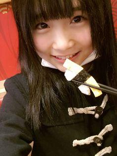 Akiyoshi Yuka Hkt48 Nov. 28, 2014, 10:22 p.m.