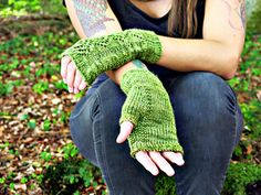 Stairway_to_heaven_gloves Free pattern