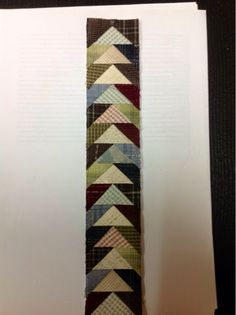 Coser y Coser Patchwork: Tutorial Vuelo de la Oca. Couture, Patches, Textiles, Quilts, Paper, Diy, Blog, Html, Home