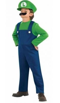 Deguisement Luigi™- Super Mario™
