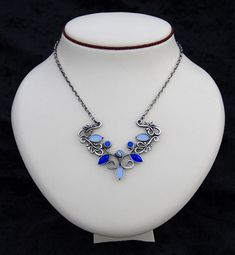 Medieval Fantasy Necklace - Celtic Jewelry Medieval Pendants