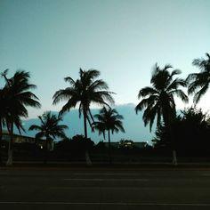 Buenas noches #Veracruz a #soñar con un mejor día www.turismoenveracruz.mx