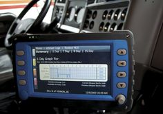 El Trailero Magazine - ARE DRIVERS AND OWNER-OPERATORS READY TO USE ELECTRONIC LOG BOOKS