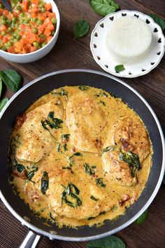 Cheddar, Curry, Chicken, Cooking, Ethnic Recipes, Food, Diet, Recipies, Kitchen