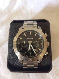 6f5d1c11370 Relógio Masculino Analógico Fóssil Ch2814 Original - R  350