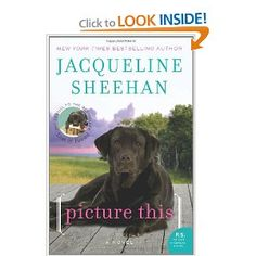 Picture This: A Novel (P.S.): Jacqueline Sheehan: 9780062008121: Amazon.com: Books