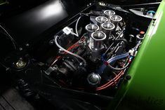 Full Group 4 restoration of period competition Lancia Stratos completed including race preparation to modern FIA legal standards. Rally Car, Car Brands, Lifted Trucks, Spare Parts, Dream Cars, Super Cars, Restoration, Alfa Romeo, Vehicles