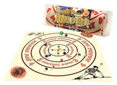 Marble Mat for a good old fashioned game!