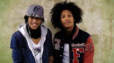They are dancers, but not just any dancers. | Why You Need To Be Obsessed With Les Twins Right This Second