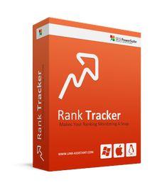 Rank Tracker GRATIS