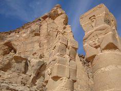 Column crowned with Het-Heru Jebel Barkal