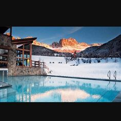 Live @ Cyprianerhof - Hotel Cyprianerhof - Catinaccio - Dolomites - Italy