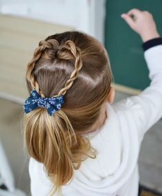 nice 45 Cute Ideas on Braids For Girls - Sweet and Stylish