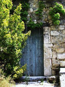 Bargème, Provence