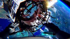 """Adr1ft Creator """"Super Excited"""" About Morpheus, Has Always Been A PS Fanatic - http://www.worldsfactory.net/2015/03/14/adr1ft-creator-super-excited-morpheus-always-ps-fanatic"""