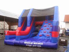 Rock Climb and Slide AQ5044