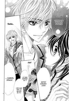 Yuuwaku Flash Capítulo 1 página 2 (Cargar imágenes: 10), Yuuwaku Flash Manga Español, lectura Yuuwaku Flash Capítulo 1 online