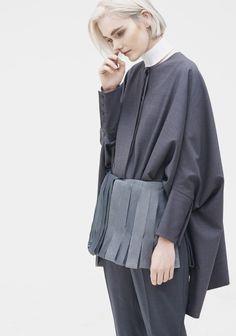 London Fashion Week - YOUJIA JIN