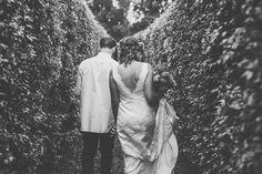 Wedding, Byron Bay, Whimsy Farm, Bride, Groom, Newlywed, Sunset photo, romance, wedding photo, wedding photography, wedding portrait, golden hour, sunset