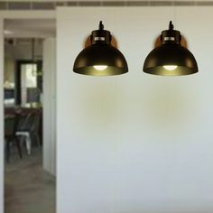 Simple Nordic American Country Iron and Wood Wall Lamp Aisle Bedroom Living Room Bedside Single Head Wall Light-in Wall Lamps from Lights & Lighting on Aliexpress.com | Alibaba Group