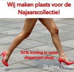 ALLEEN op vrijdag 21 & zaterdag 22 augustus korting op mode, lifestyle en accessoires in de shop in Nijmegen! www.deleukedingen.nl