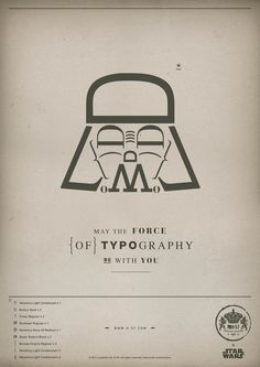 Typography awesomeness