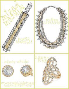 Particularly Practically Pretty: Stella & Dot's fabulous Fall 2013 line! Order at www.stelladot.com/cortneyjones