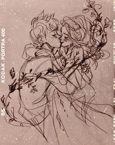 Elsa Y Jack Frost, Jack Frost And Elsa, Frozen Love, Real Life Princesses, Sailor Princess, Jelsa, Disney And Dreamworks, Pretty Art, Disney Art
