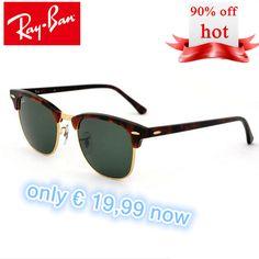 Vous pouvez acheter ces lunettes de soleil Ray Ban, 90% de rabais dès  maintenant !! CHAQUE pour € 19,99 maintenant. Il ne est jamais arrivé 9715753888ac