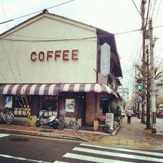 *【京都】喫茶チロル*|Cafe Roza~仙台カフェ巡り~