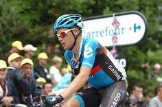 Tour de l'Utah : Mancebo s'impose, Danielson sacré ! | Cyclisme PRO | Scoop.it