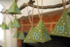 Az ünnepek rohamléptekkel közelednek. Akármerről is számoljuk, már csak 35 nap van karácsonyig, nem beszélve a jövő hét végi advent első vasárnapjáról. Íme néhány egyszerű, különböző stílusú kreatív ötlet, hogy az a bizonyos 24 várakozással teli nap apró meglepetésekkel teli is lehessen.