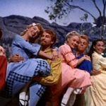 Una docena de películas clásicas para ver en familia
