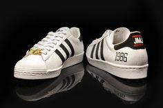 Run DMC for Adidas <3