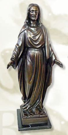 This statue can be purchased at www.apollostatuary.com