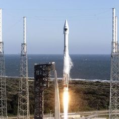 Seeking U.S. manufacturing presence, maker of small solid rocket motor propellant could bring 80 jobs to Titusville.