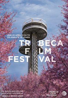 Join us, 5 | Tribeca Film Festival | 智威汤逊 | JWT