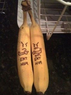 Some guilt-loving dude with a sharpie. | 26 People That Prove Boredom Breeds Brilliance