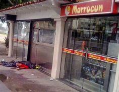 JORNAL O RESUMO - BOLETINS POLICIAIS DIÁRIOS COM FOTOS JORNAL O RESUMO: Assassinados 2 em Araruama - Microondas em Cabo Fr...